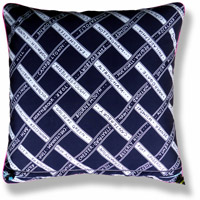 abstract vintage cushion 773