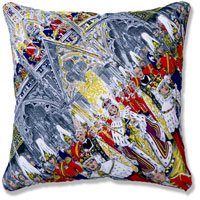 royal vintage cushion 830